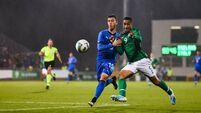 Ireland U21s' bid for first major finals to start again in autumn