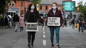 Irish Examiner View: First step in tackling racism is to listen