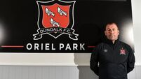 Alan Reynolds confirmed as Dundalk assistant manager