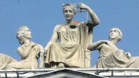 Irish Examiner View: Confront perjury to save court credibility