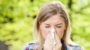 Breathe easy: Pollen tracker protects asthma sufferers