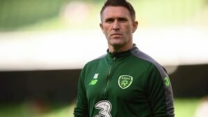 Robbie Keane faces Middlesbrough exit as club sack boss Jonathan Woodgate