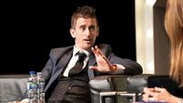 Rob Heffernan wants easing of restrictions for international athletes