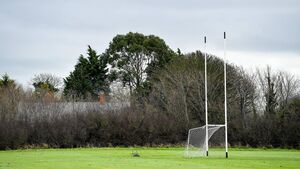 Cork GAA clubs closed over fear of outbreak