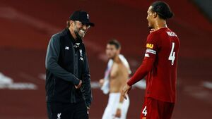 Player-by-player guide: How statistically super champions Liverpool are setting new standards