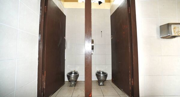The lack of public toilets in Cork City shows a contemptuous disregard for an essential public need, says our letter writer. Picture: Dan Linehan