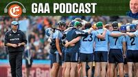 Dalo's Hurling Show: The Last Dance and The Savage Hunger: Dynamics of a GAA dressing room