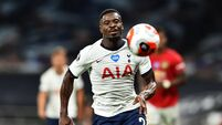 Football rumours from the media: Serge Aurier to Monaco?