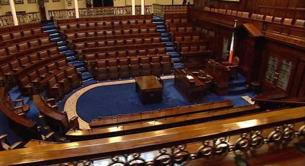 Would the Dáil benefit from term limits for its members?