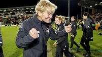 Ireland women's soccer team to return to competitive action in September