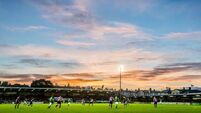 League of Ireland clubs confident of drawing home comfort