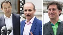 Fergus Finlay: These three men will have to be wise to make a government work