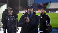 Alan Reynolds steps down as Waterford FC boss