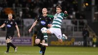 Top four asked to contribute European cash to League of Ireland fund