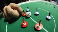 Dave Hannigan's Subbuteo memories: Flicking to kick in the greatest game ever invented