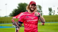 Munster step up prep work for PRO14 derbies under strict conditions