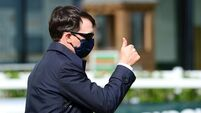Peaceful claims Irish 1,000 Guineas crown at Curragh