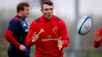 Peter O'Mahony thinks timely shutdown will extend his playing career