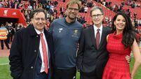 Tommy Martin: Liverpool's owners hitting it out of the ballpark