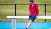 Van Graan: Munster learning lessons on return to rugby from NZ and Australia