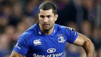 Leo Cullen wants winning farewells for Rob Kearney and Fergus McFadden
