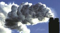 Ireland exceeds emissions allocation by 5m tonnes