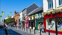 Tone down shopfronts, Kerry council tells big chain stores