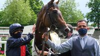 Russian Emperor the most credible Ballydoyle contender for Epsom Derby delight