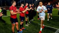 Simon Zebo desperate as ever to land that elusive European title