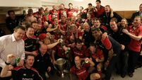 Munster fans can relive their greatest European games this weekend