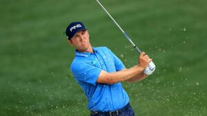 Solid round of 69 has Seamus Power in contention in PGA Tour event heading into final day