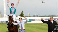 Super Siskin storms to Irish 2,000 Guineas glory
