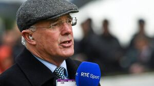 RTÉ off and running with new racing shows