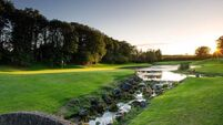 Mount Juliet awaits as new Irish Open date to be fixed