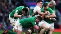Autumn finish looms for Six Nations