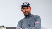 Pádraig Harrington: Get neutral to set up Ryder Cup course