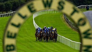 Weekend tips: Tullybeg worth waiting for in Bellewstown finale