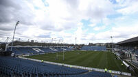 Leinster CEO warns full houses not likely at the RDS for some time yet
