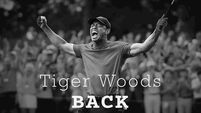 New Tiger Woods documentary to air on TV next month