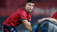 Conor Murray: Coronavirus shutdown could add two years to my career