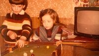 Larry Ryan: Demise of the toy snooker table underlines the fragility of all we hold sacred