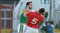 Noel O'Leary had 'huge respect' for Paul Galvin despite their tussles