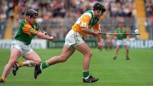 Anthony Daly: Offaly were codding us, and themselves, as a culture of indifference set in