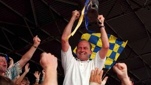 Kieran Shannon: Ger Loughnane's Clare and the eternal flames of 1995