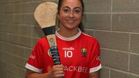 School Daze with Cork GAA All Star Amy O'Connor: 'Sport helps mental health'