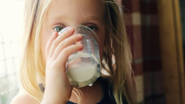 Dairy sector has had to endure a 'whispering campaign' against milk
