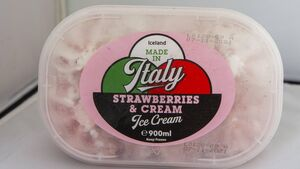 Taste of summer: Eight strawberry ice creams put to the taste test