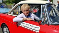 This Much I Know: Rosemary Smith, former rally driver