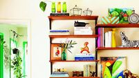 How to boost your bookcase credibility