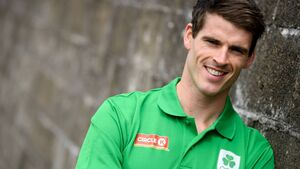 Irish rower Philip Doyle: 'You have to break a body down to built it up'